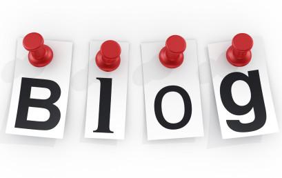 Escribir un blog: Los Errores que no deberías cometer.