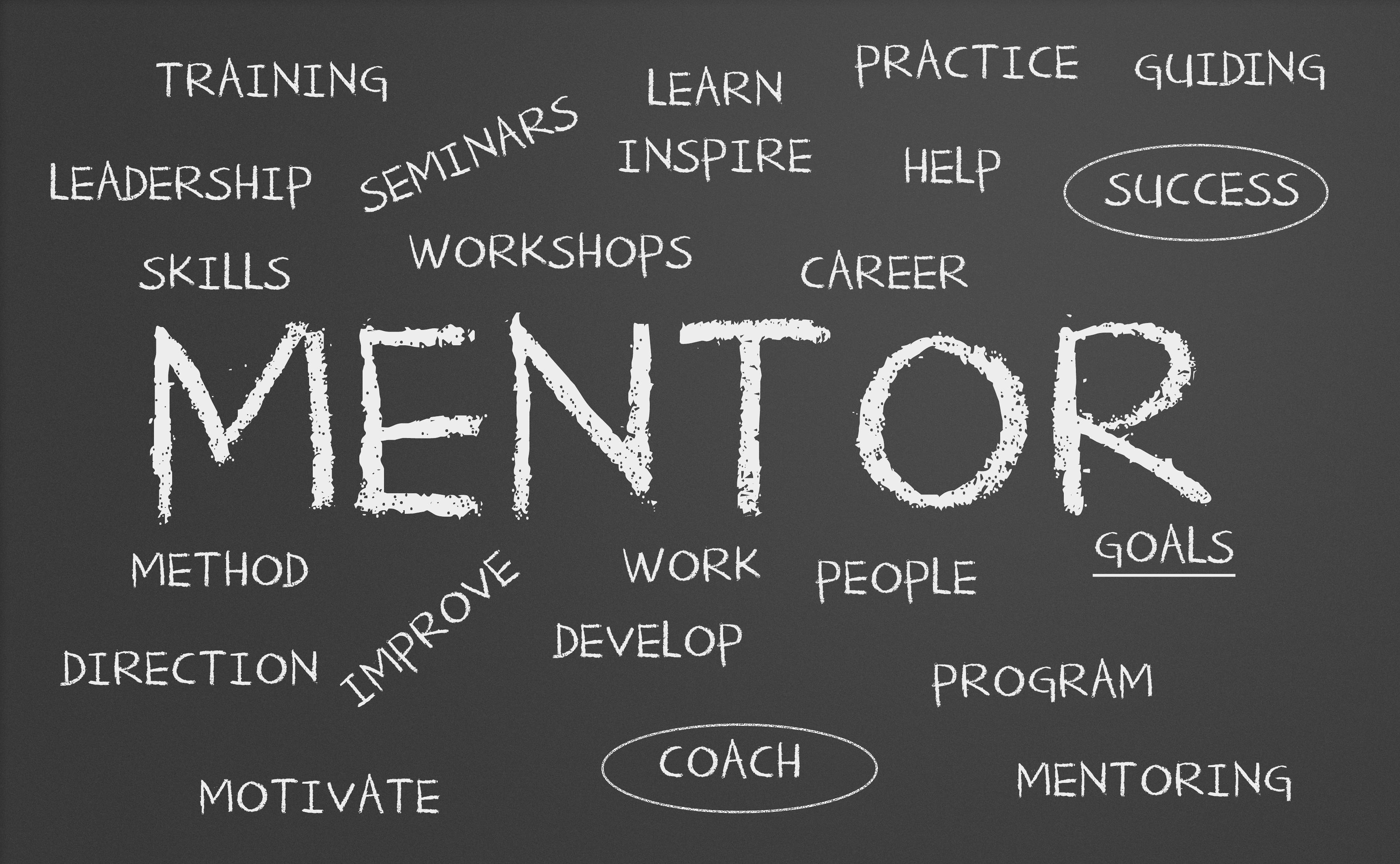 Emprendedor: 5 cosas que debes saber para encontrar tu mentor.